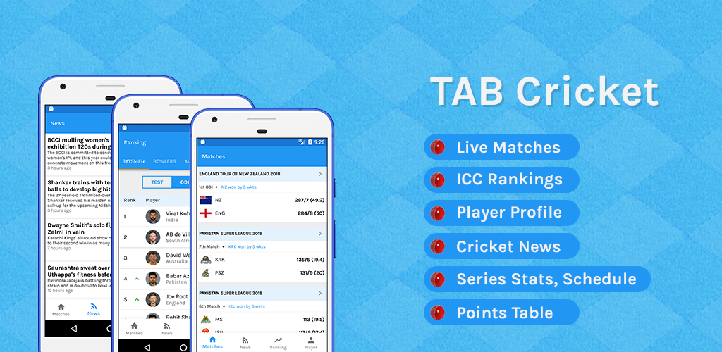 TAB Cricket